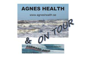 AGNES HEALTH on tour