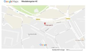 Riksdalersgatan 4C – Google Maps