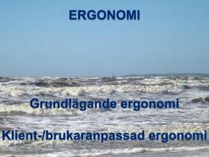 bild Ergonomi